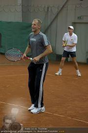 Promi Tennisturnier - Colony Club - Sa 29.10.2011 - 62