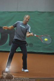 Promi Tennisturnier - Colony Club - Sa 29.10.2011 - 7