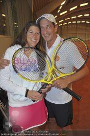 Promi Tennisturnier - Colony Club - Sa 29.10.2011 - 8