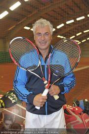 Promi Tennisturnier - Colony Club - Sa 29.10.2011 - 9