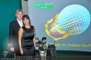 Indoor Golf Saison Opening - EuropaHalle - Fr 04.11.2011 - 1