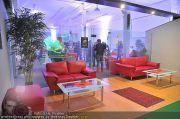 Indoor Golf Saison Opening - EuropaHalle - Fr 04.11.2011 - 13