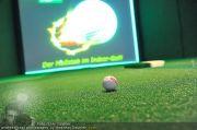 Indoor Golf Saison Opening - EuropaHalle - Fr 04.11.2011 - 15