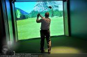 Indoor Golf Saison Opening - EuropaHalle - Fr 04.11.2011 - 19