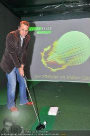 Indoor Golf Saison Opening - EuropaHalle - Fr 04.11.2011 - 2