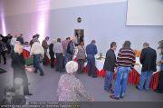 Indoor Golf Saison Opening - EuropaHalle - Fr 04.11.2011 - 29