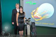 Indoor Golf Saison Opening - EuropaHalle - Fr 04.11.2011 - 31