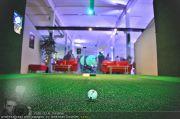 Indoor Golf Saison Opening - EuropaHalle - Fr 04.11.2011 - 4
