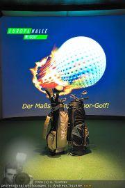 Indoor Golf Saison Opening - EuropaHalle - Fr 04.11.2011 - 40