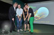 Indoor Golf Saison Opening - EuropaHalle - Fr 04.11.2011 - 70