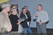 Indoor Golf Saison Opening - EuropaHalle - Fr 04.11.2011 - 75