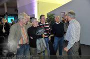 Indoor Golf Saison Opening - EuropaHalle - Fr 04.11.2011 - 77