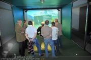 Indoor Golf Saison Opening - EuropaHalle - Fr 04.11.2011 - 78