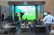 Indoor Golf Saison Opening - EuropaHalle - Fr 04.11.2011 - 80