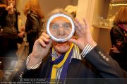 Thonet LiD Charity - Victor Steinwender - Mi 09.11.2011 - 1