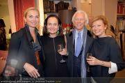 Thonet LiD Charity - Victor Steinwender - Mi 09.11.2011 - 2