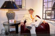 Thonet LiD Charity - Victor Steinwender - Mi 09.11.2011 - 23