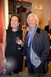 Thonet LiD Charity - Victor Steinwender - Mi 09.11.2011 - 25