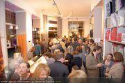Thonet LiD Charity - Victor Steinwender - Mi 09.11.2011 - 27