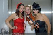 Wider die Gewalt Gala - Ronacher - Mi 09.11.2011 - 9