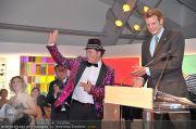 Innocent Gala - Hofburg - Do 10.11.2011 - 162