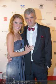 Innocent Gala - Hofburg - Do 10.11.2011 - 72