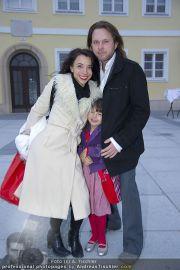 Zartl Hochzeit - Laxenburg - Fr 11.11.2011 - 10