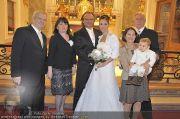 Zartl Hochzeit - Laxenburg - Fr 11.11.2011 - 100