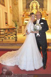 Zartl Hochzeit - Laxenburg - Fr 11.11.2011 - 111