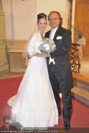 Zartl Hochzeit - Laxenburg - Fr 11.11.2011 - 113
