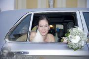 Zartl Hochzeit - Laxenburg - Fr 11.11.2011 - 16