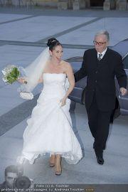 Zartl Hochzeit - Laxenburg - Fr 11.11.2011 - 19
