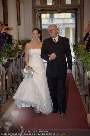 Zartl Hochzeit - Laxenburg - Fr 11.11.2011 - 22