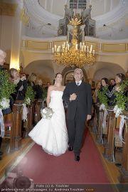 Zartl Hochzeit - Laxenburg - Fr 11.11.2011 - 23