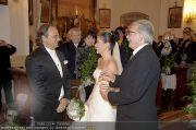 Zartl Hochzeit - Laxenburg - Fr 11.11.2011 - 25