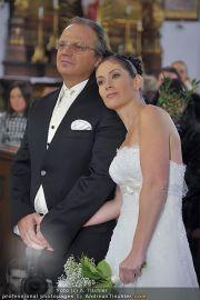 Zartl Hochzeit - Laxenburg - Fr 11.11.2011 - 29