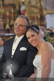 Zartl Hochzeit - Laxenburg - Fr 11.11.2011 - 30