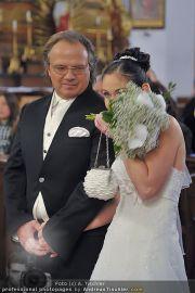 Zartl Hochzeit - Laxenburg - Fr 11.11.2011 - 31