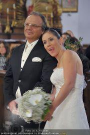 Zartl Hochzeit - Laxenburg - Fr 11.11.2011 - 32