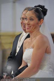 Zartl Hochzeit - Laxenburg - Fr 11.11.2011 - 36