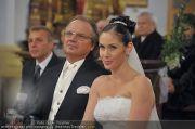 Zartl Hochzeit - Laxenburg - Fr 11.11.2011 - 40