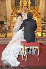 Zartl Hochzeit - Laxenburg - Fr 11.11.2011 - 64