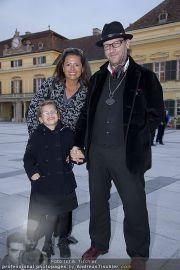 Zartl Hochzeit - Laxenburg - Fr 11.11.2011 - 7