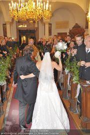 Zartl Hochzeit - Laxenburg - Fr 11.11.2011 - 75
