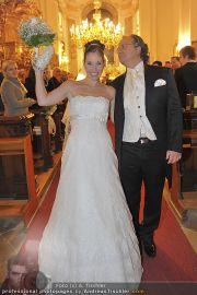 Zartl Hochzeit - Laxenburg - Fr 11.11.2011 - 78
