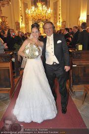 Zartl Hochzeit - Laxenburg - Fr 11.11.2011 - 82