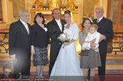Zartl Hochzeit - Laxenburg - Fr 11.11.2011 - 99