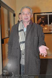 Die goldenen 20er - Kammerspiele - Fr 11.11.2011 - 11