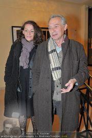 Die goldenen 20er - Kammerspiele - Fr 11.11.2011 - 15