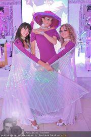 Flair de Parfum - Novomatic Forum - Sa 12.11.2011 - 14